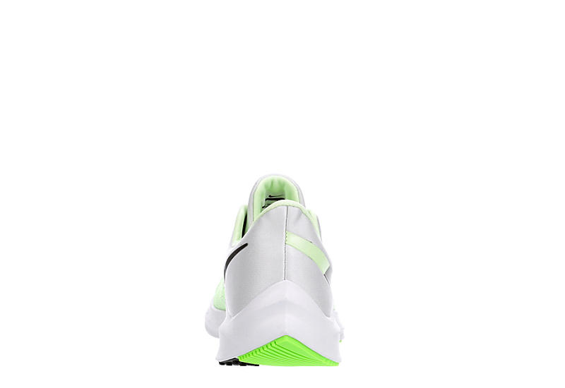 NIKE Womens Zoom Winflow 6 - BRIGHT GREEN