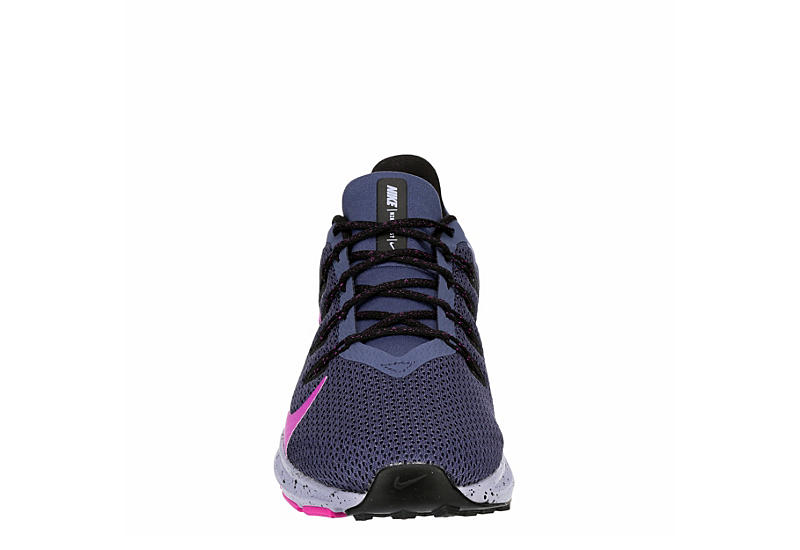NIKE Womens Quest - PURPLE