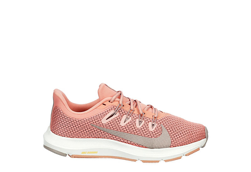 NIKE Womens Quest - PINK