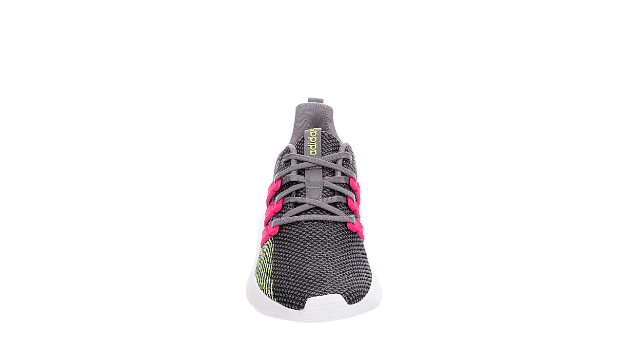 ADIDAS Womens Questar Flow Sneaker - DARK GREY