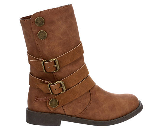 Girls Kleen-k-b Boot