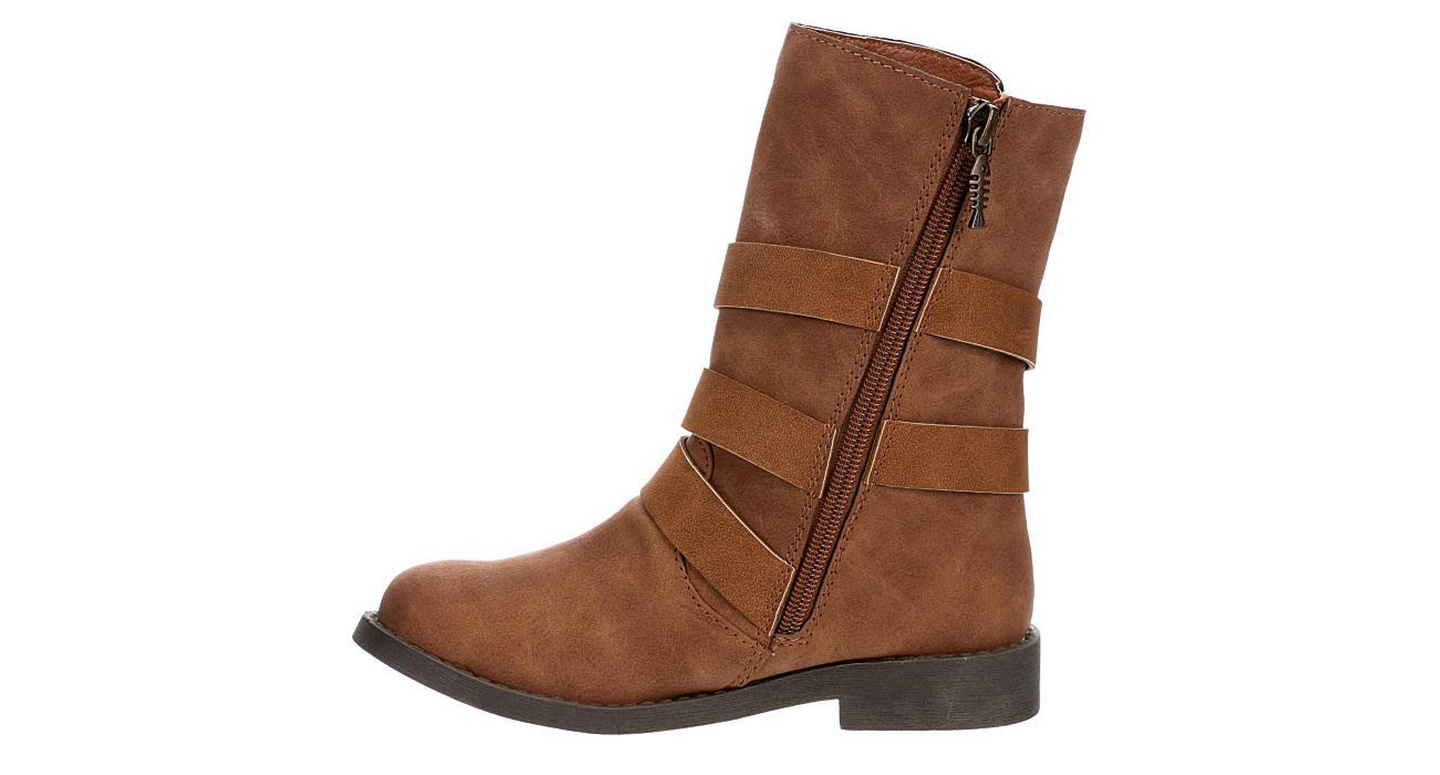BLOWFISH Girls Kleen-k-b Boot - TAUPE