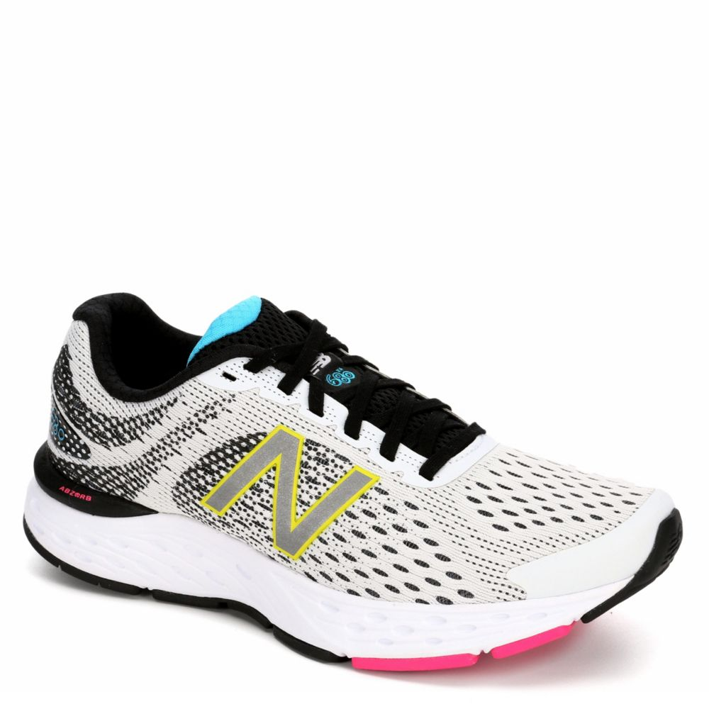 ladies new balance running trainers