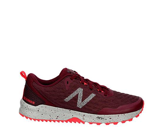 Womens Nitrel V3 Trail Running Shoe