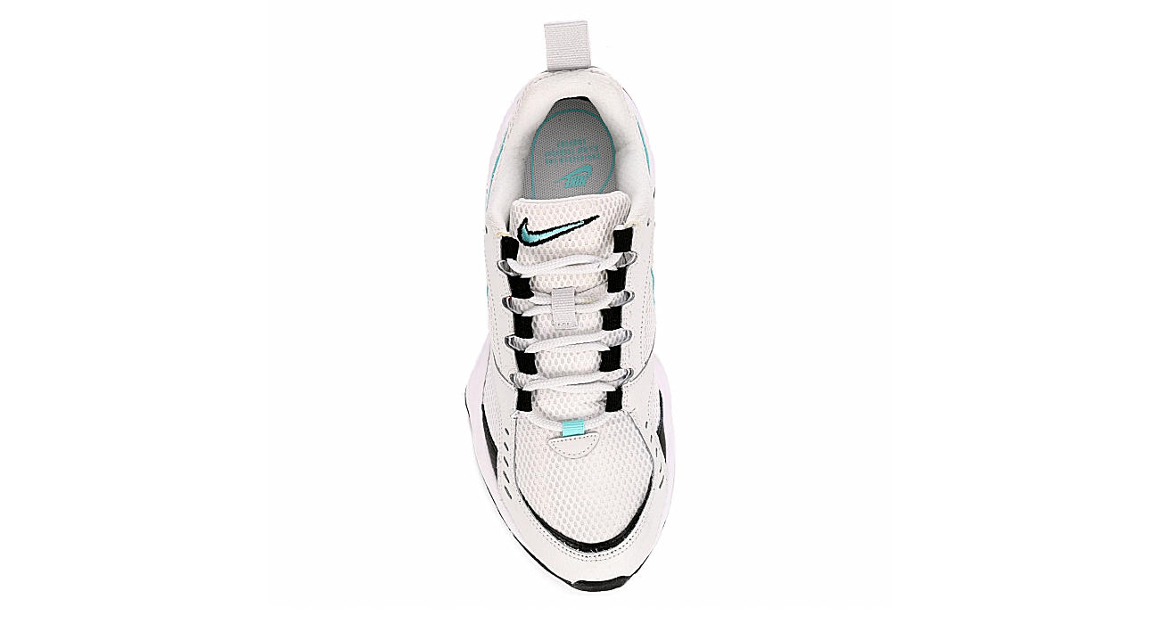 NIKE Womens Air Heights Sneaker - PLATINUM