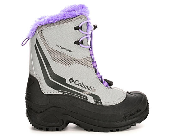 Girls Bugaboot Snow Boot