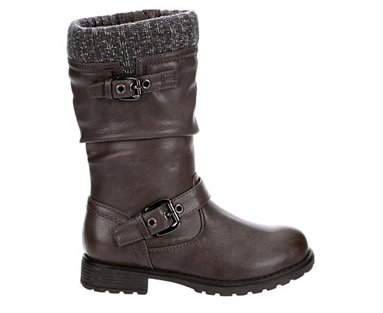 Girls Sophia Tall Boot