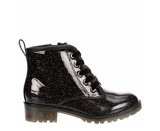 Girls Mbuddie Combat Boot