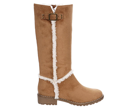 Girls Alli Tall Boot