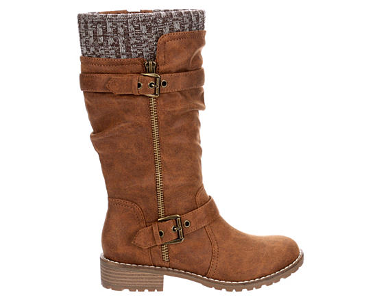 Girls Chelss Tall Boot