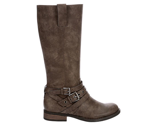 Girls Jessie Riding Boot