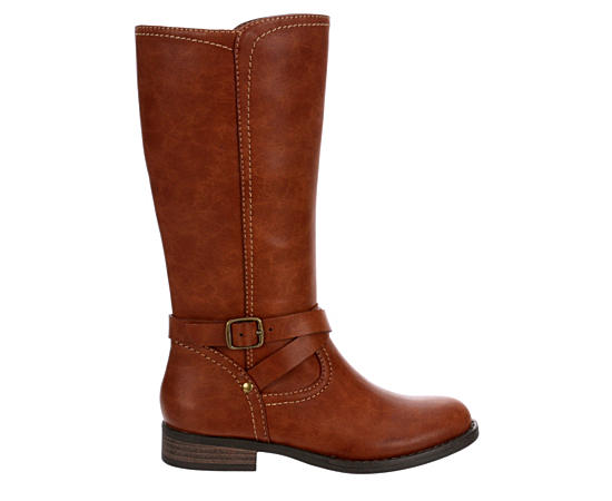 Girls Ridder Riding Boot