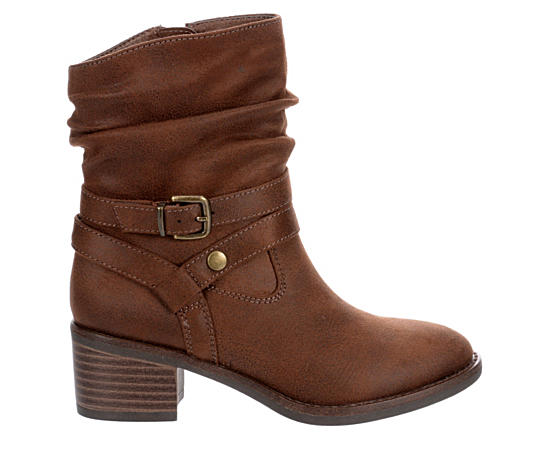 Girls Judd Boot