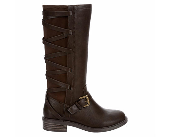 Girls Chi Riding Boot