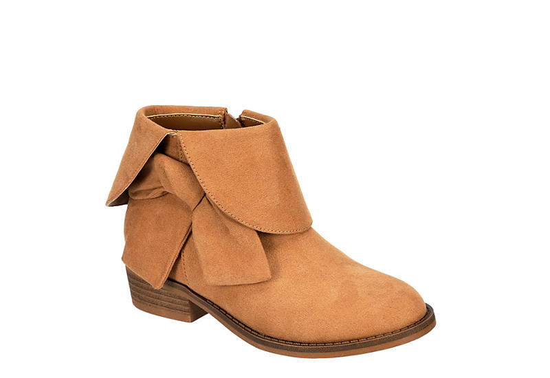 All Star Two Fold Girls Canvas Boots