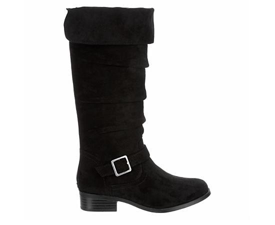 Girls Mprious Tall Boot