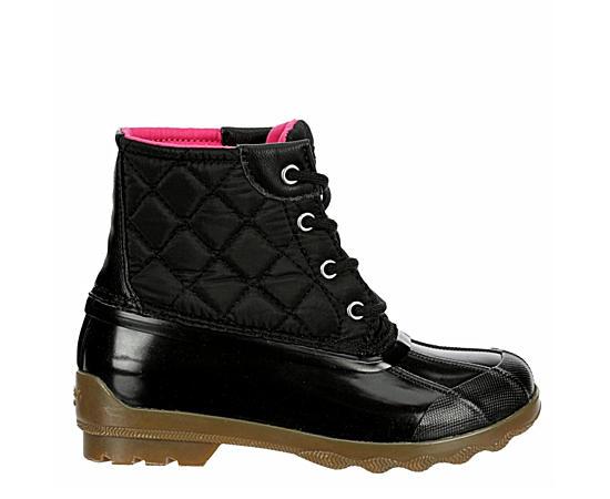 Girls Port Boot Rain Boot