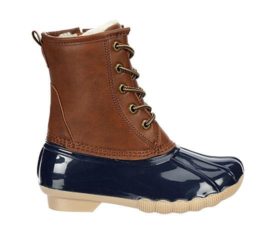 Girls Alex Rain Boot