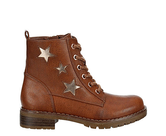 Girls Rosie Combat Boot