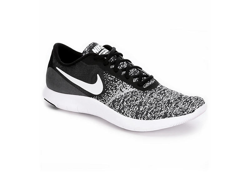 c2486d7247a74 Black Women s Nike Flex Contact Running Shoes