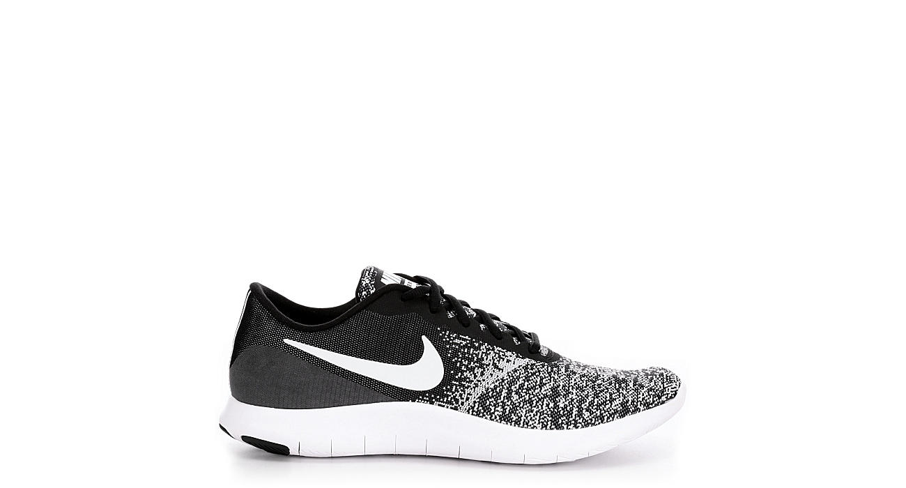 c2486d7247a74 Black Women s Nike Flex Contact Running Shoes