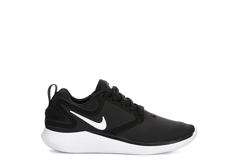 Nike Lunar negro
