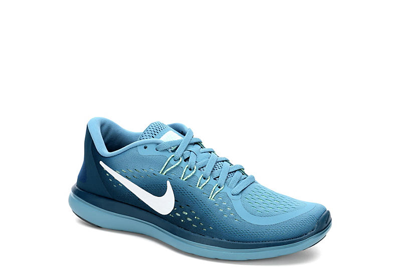 Colorful Athletic Shoes In Wide For Men