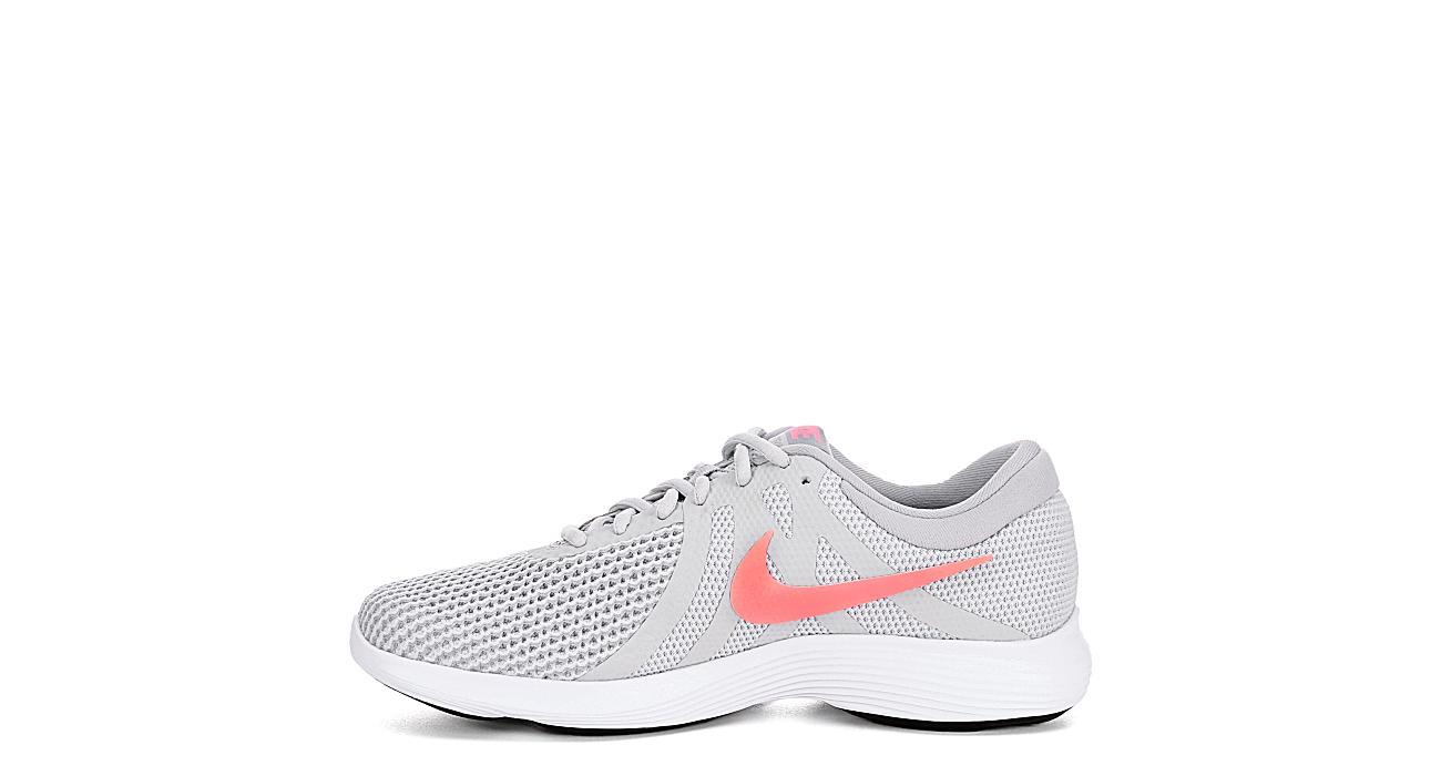 8f1c4cc073f1 Nike Womens Revolution 4 - Grey