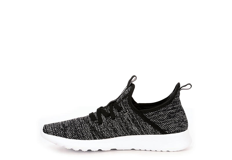 ADIDAS Womens Cloudfoam Pure - BLACK
