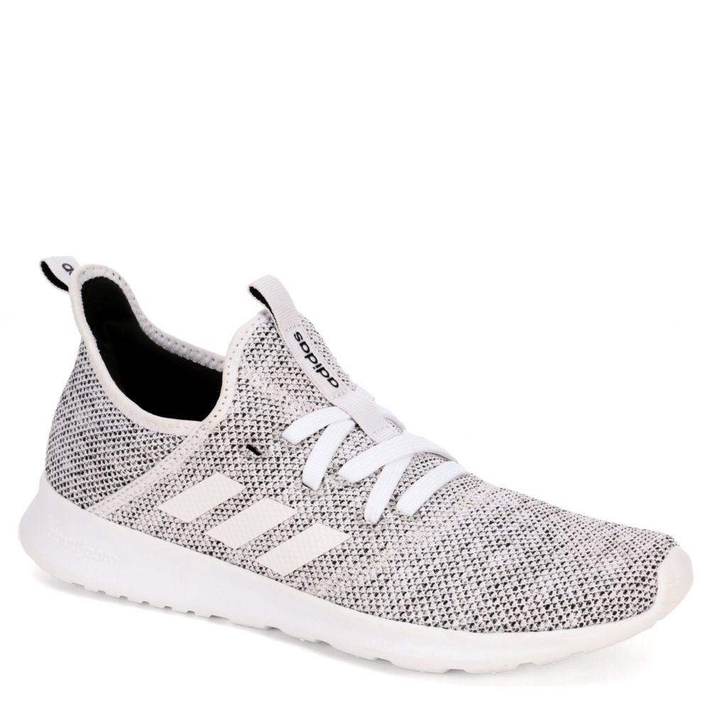adidas cloudfoam pure sneaker - women's