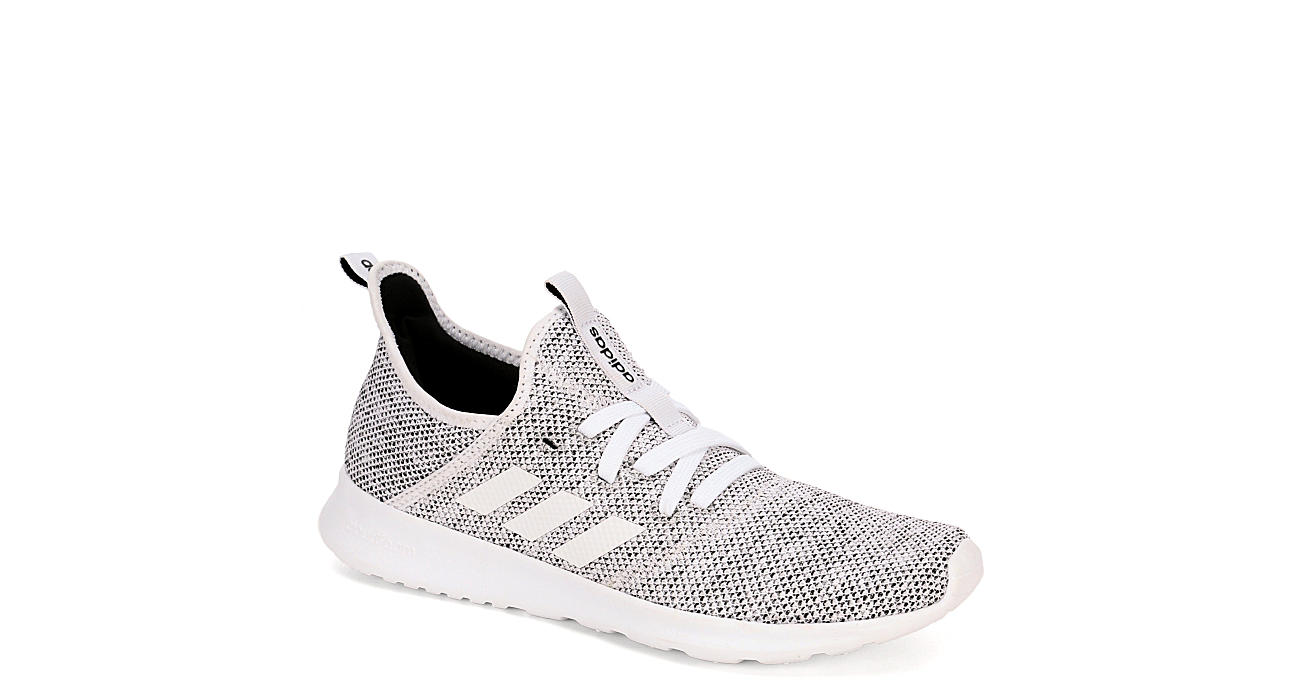 ADIDAS Womens Cloudfoam Pure Sneaker - MULTICOLOR