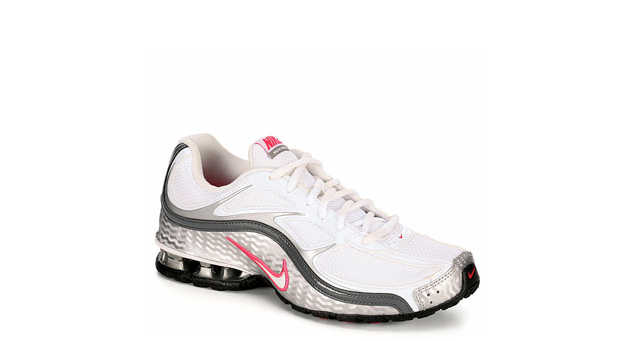 f95bcc57f White Nike Reax Run 5 Women s Running Shoes