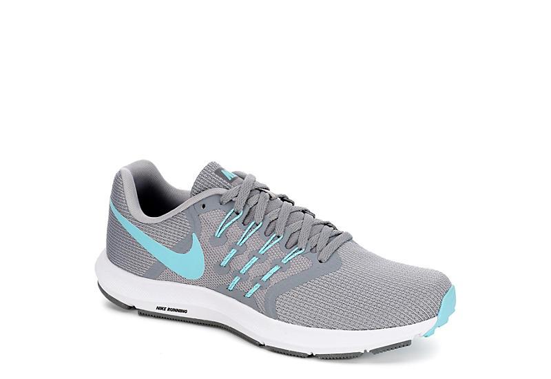 Grey Nike Womens Run Swift  e5c8a13d29e3f