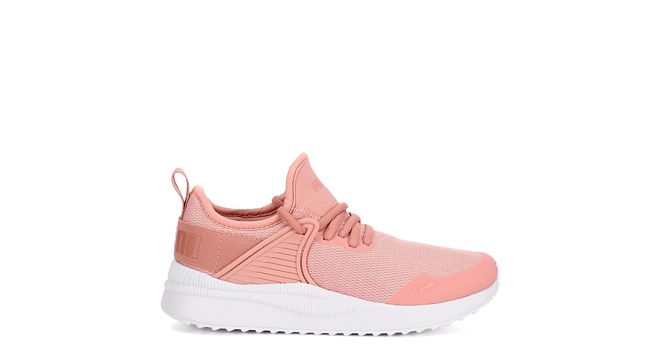 PUMA Womens Pacer Next Cage - PEACH