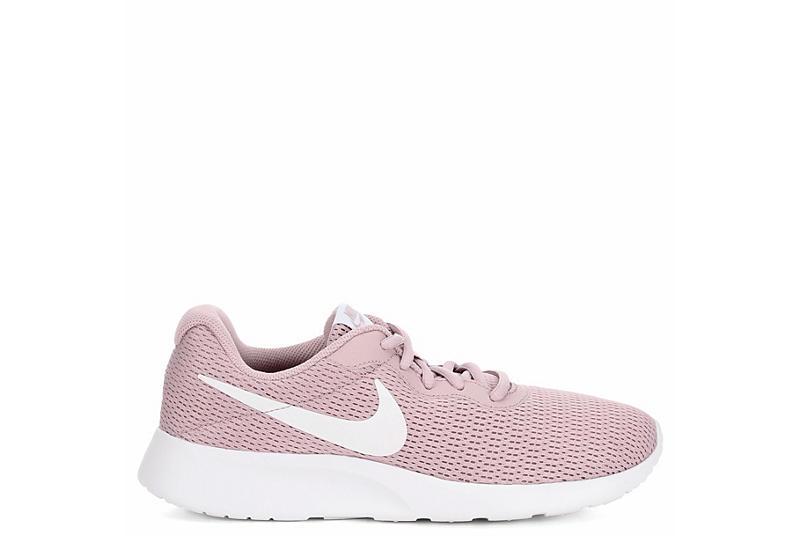 finest selection f2214 290bb Nike Womens Tanjun - Pale Pink
