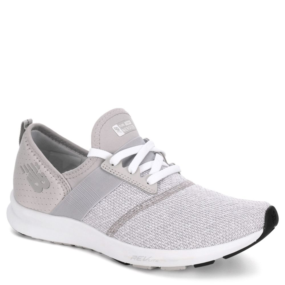 new balance grey womens shoes