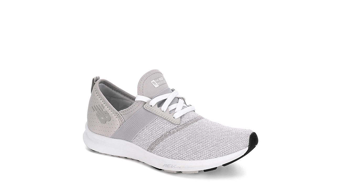 NEW BALANCE Womens Nergize - GREY