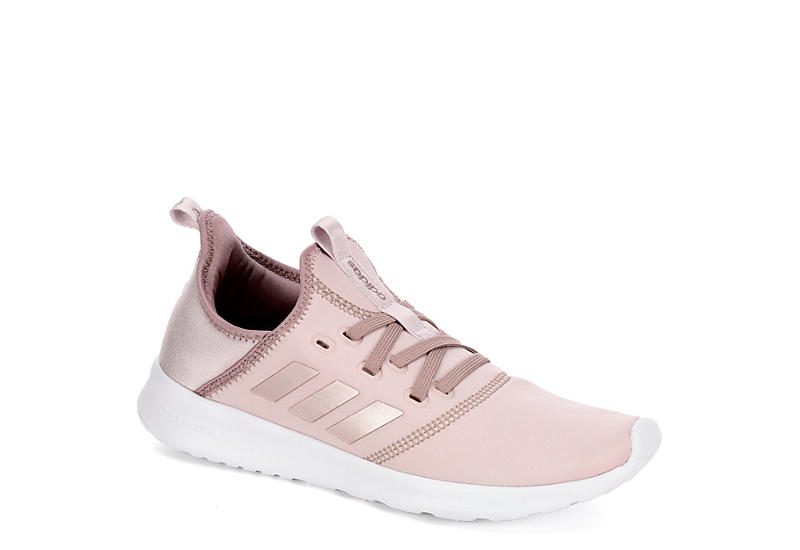 adidas cloudfoam sneakers womens
