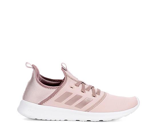 Womens Adidas Cloudfoam Pure
