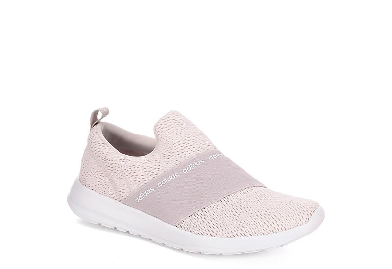 adidas women slip on