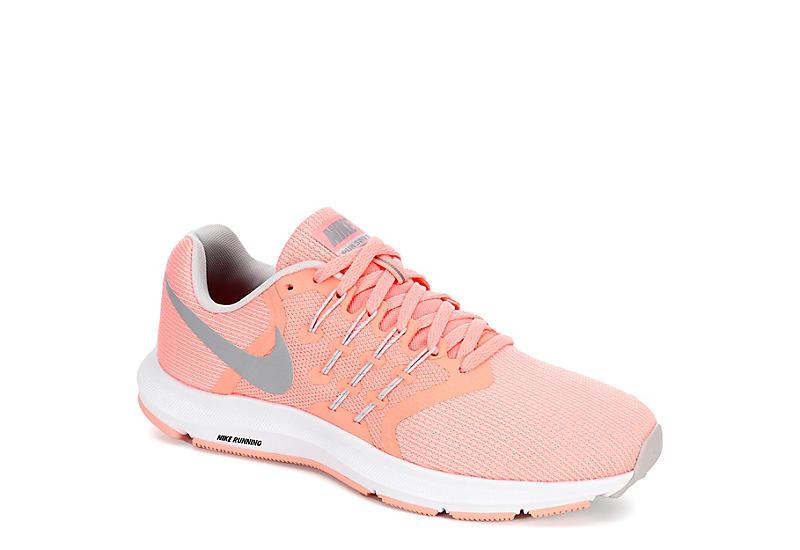 fec9c22d00b Coral Nike Womens Run Swift