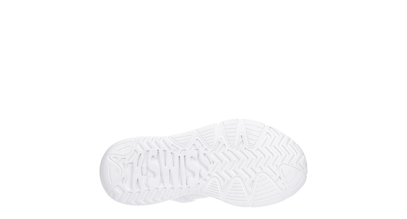 K-SWISS Womens Cr-329 Ltr Sneaker - WHITE