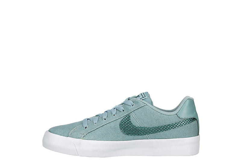 NIKE Womens Court Royale - BLUE