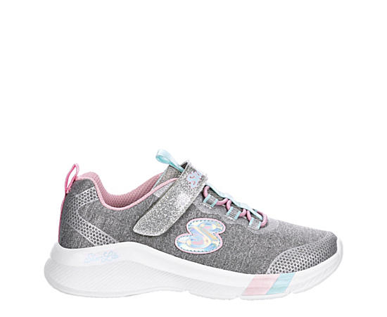 Girls Dreamy Lites Sneaker