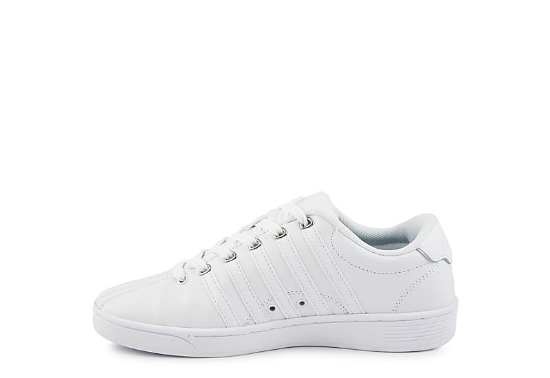 K-SWISS Womens Court Pro 2 - WHITE