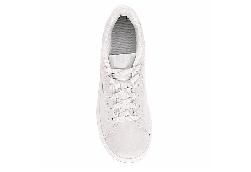 NIKE Womens Court Royale Prem - PLATINUM