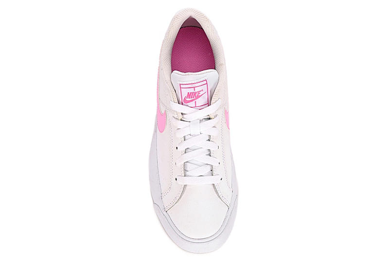 NIKE Womens Court Royale Ac - WHITE