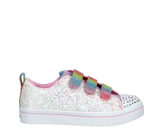 Girls Twi-lites Light Up Sneaker