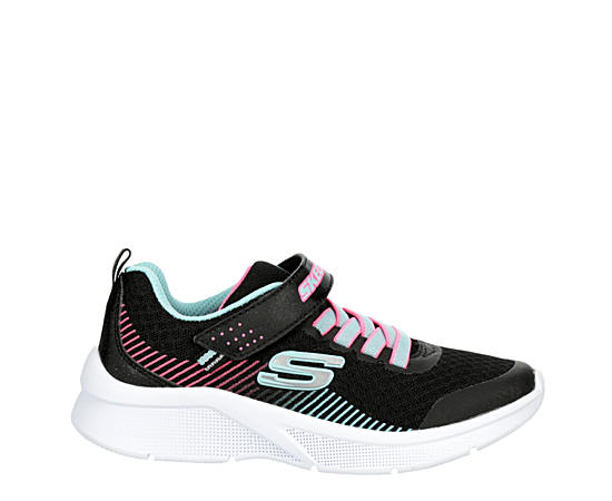 Girls Microspec Sneaker