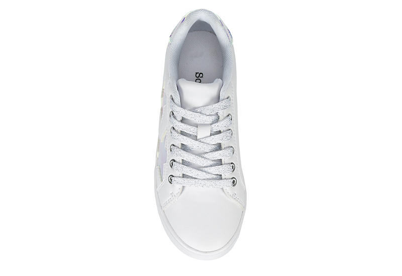SOPHIE17 Girls Lenti Sneaker - WHITE